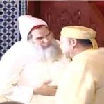 Inédit : Prêche d'un ex-salafiste marocain devant le Roi du Maroc