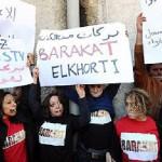 Le point sur une morose campagne présidentielle algérienne