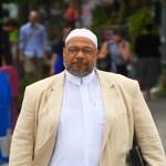 Un imam américain célèbre les mariages d'homosexuels musulmans à Washington