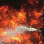 Un gigantesque incendie éclate dans une usine à Tanger