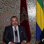 Digne accueil de Sa Majesté Le Roi Mohammed VI à Libreville et importantes activités Royales