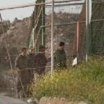 Les forces marocaines entrent à Melilla pour expulser les immigrants
