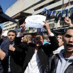 Un scrutin présidentiel algérien explosif pour le 17 avril 2014 ?