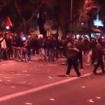 Une révolution se passe en Espagne en ce moment!