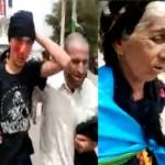 Affrontements en Kabilie dimanche plusieurs blessés (Vidéos)