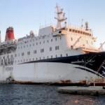 Sète : le ferry «Le Marrakech» vendu