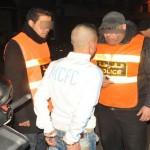 Tcharmil: 83 arrestations au total à Casablanca