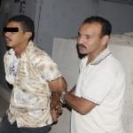 Le commissaire Abdelilah Sawti, victime d'une agression ?