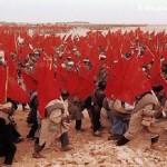 Camps de Tindouf:  La jeunesse du changement a monté le ton d'un cran