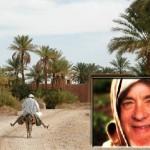 Tom Hanks se perd dans le désert marocain, il est Sauvé par des Mules