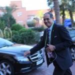 Enfin! Badou Zaki nouvel entraîneur de l'équipe du Maroc
