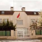 Cambriolage au consulat du Maroc à Orly (Val-de-Marne)