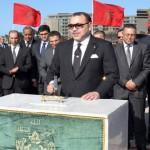 Le roi Mohammed VI attendu ce jeudi à Oujda