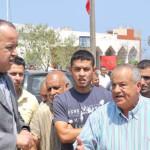 Le Roi de Bouyafar Mohamed aberkane décrit le Caid de la région et la gendarmerie de «corrompus»