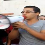 Nador: Union nationale des transports de la Méditerranée main dans la main avec les commerçants du Super Marche