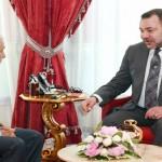 Le Roi Mohammed VI en colère contre les députés au langage ordurier