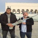 Le Comité pour libération de Sebta et Melilla dissout