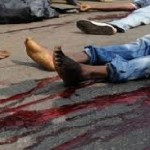 Bagarre sanglante à Marrakech entre deux délinquants