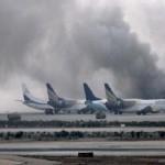 Pakistan: Une attaque des talibans sur l'aéroport de Karachi fait au moins 27 morts