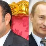 De Tunis à Moscou, le caillou dans la godasse de Boutef…