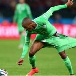 L'Algérie quitte le mondial par la grande porte