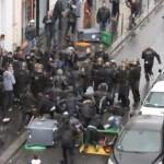 La preuve vidéo de la culpabilité de la LDJ sur les affrontements à la synagogue la Roquette