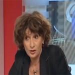 Michèle Sibony (Union Juive Française pour la Paix) démonte la propagande sioniste sur LCI