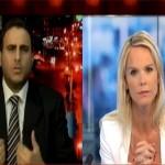 Un diplomate palestinien explose une journaliste de France 24 en 3 minutes