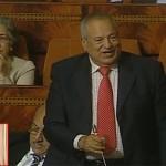 Le député Roi de Bouyafar, une fois de plus la risée au parlement
