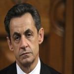 Sarkozy placé en garde à vue