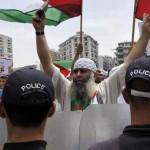 Une manifestation pour Gaza interdite par le pouvoir algérien