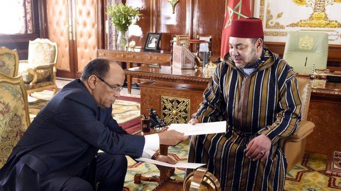 La Mauritanie se rapproche du Maroc