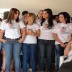 Un village «de belles filles» cherche des «hommes célibataires»(photos)