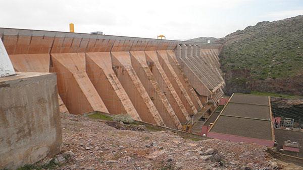 Barrages marocains: le spectre de l'assèchement