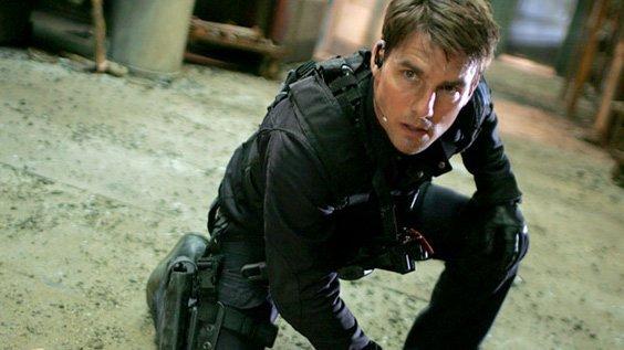 Tom Cruise provoque la coupure d'un tronçon autoroutier à Marrakech