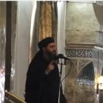 126 oulémas marocains et étrangers apostrophent Abou Bakr Al Baghdadi