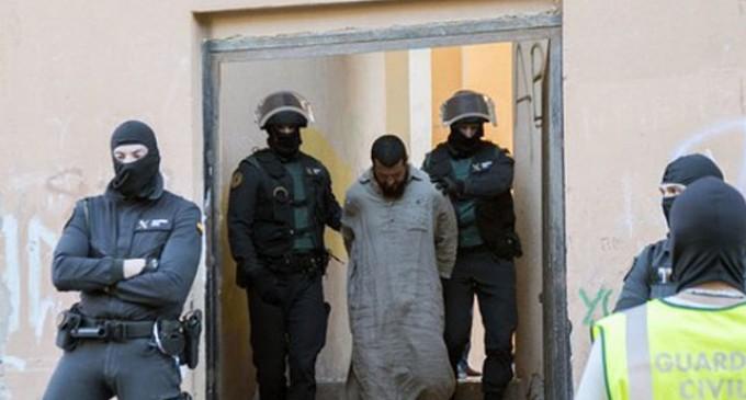 La cellule jihadiste de Nador projetait d'aller en Algérie