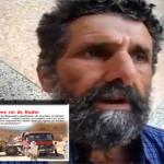Un citoyen d'Iaazzanene menacé de mort par un gang a la solde du député roi de Bouyafar