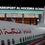 La mort d'un passager à bord de l'avion en partance d'Al Hoceima pour la Belgique