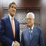 Les USA rejettent le plan de paix palestinien
