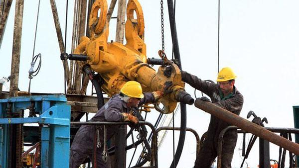 Le premier baril de pétrole marocain