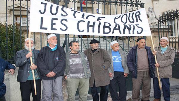 Immigration: l'Assemblée facilite l'acquisition de la nationalité pour les chibanis