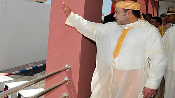 Le souverain intervient en faveur des bénéficiaires d'un lotissement à Al Hoceima