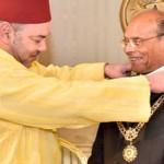 Les Maghrébins ne veulent plus de frontières