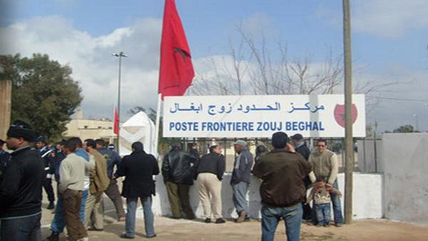 Des dizaines de marocains r sidant en alg rie bloqu s la for Ministere exterieur algerie