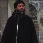 Al-Baghdadi… en tee-shirt à Hay Mohammadi