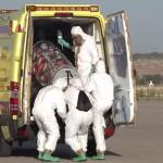 Le Maroc refuse l'atterrissage d'un vol transportant une passagère déclarée positive à Ebola