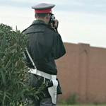 Il filme les gendarmes et termine en garde à vue