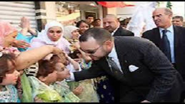 La réponse du Roi du Maroc qui emplit de bonheur de la mère des deux fillettes françaises