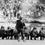L'offensive du Mekhzan contre le Rif en 1958/89 et 1984